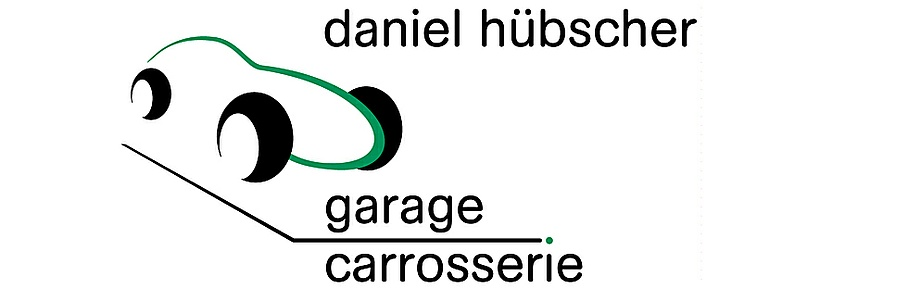 Garage-Carrosserie Daniel Hübscher